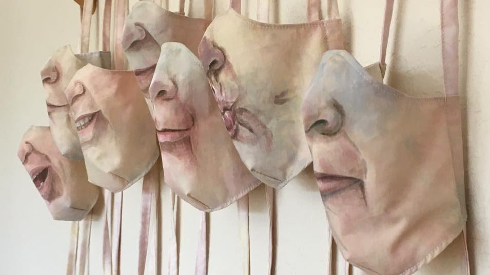 Artist Sheri Hoeger Headlines The Creatives Daily