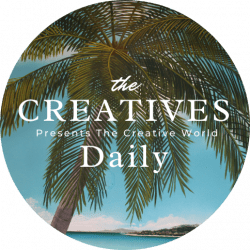 The Creatives Daily Naples Florida ny Artist Arthur Morehead