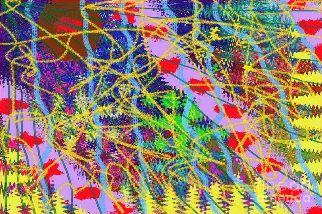 Walter Paul Bebirian Art 3